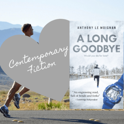 Novel About Alzheimer's: A Long Goodbye