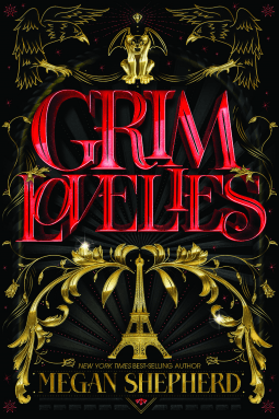 If you like The Widow of Pale Harbor by Hester Fox, try Grim Lovelies by Megan Shepherd