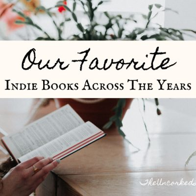The Best Indie Books We've Read By Year