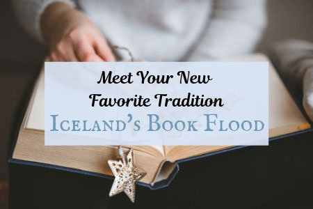 Iceland's Book Flood and Iceland's Book Culture