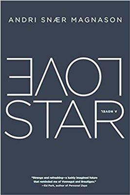 LoveStar Andri Snaer Magnason
