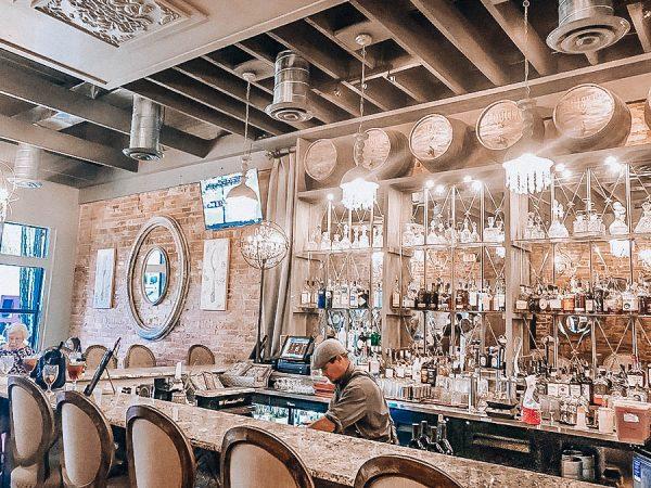 Ocala Restaurants like The Ivy House
