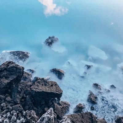 Blue Lagoon Spa Iceland