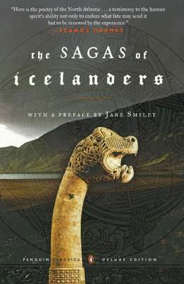 Books About Iceland The Sagas of Icelanders