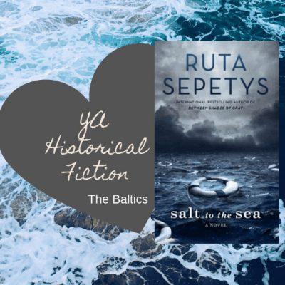 Why You Shouldn't Skip WW2 Novel, Salt to the Sea