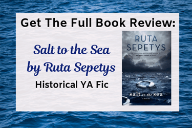 Salt to the Sea Discussion Questions and Review
