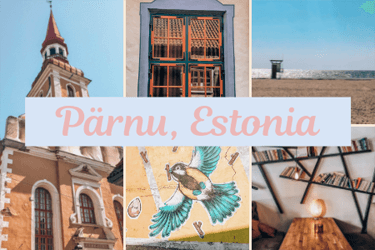 Parnu Estonia Related Post Cover