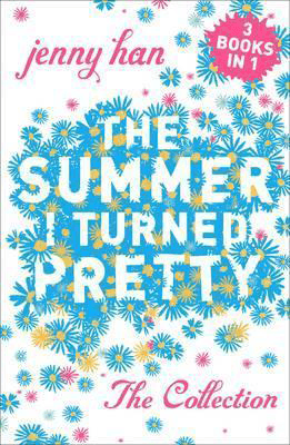 Young Adult Books Set In North Carolina The Summer I Turned Pretty Series Jenny Han