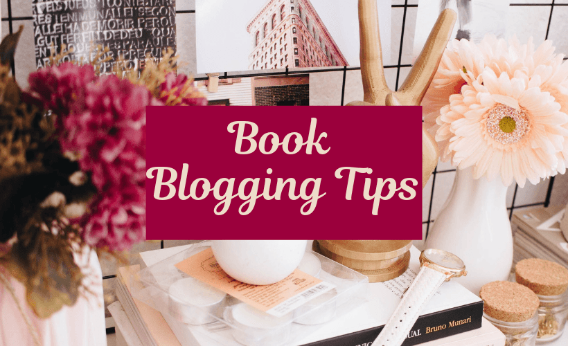 Book Blogging Tips and Resources