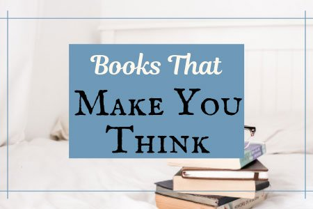 Books That Make You Think Related Posts