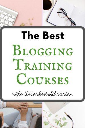 Best Blogging Training Courses