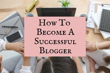 Best Blogging Training Courses How To Become A Blogger For Beginners