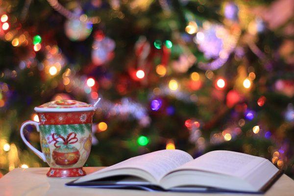 Christmas Book Flood in Iceland Jolabokaflod Tradition