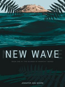 New Wave by Jennifer Ann Shore