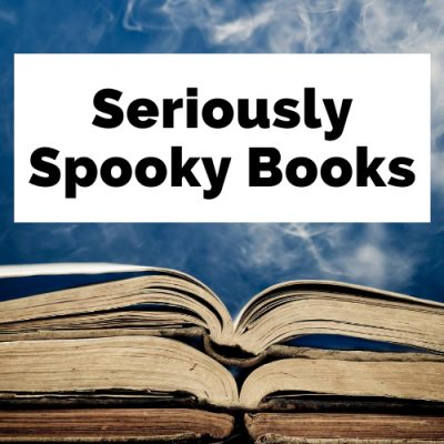 25 Seriously Creepy & Spooky Books For Adults