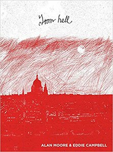 Spooky Books From Hell by Alan Moore and Eddie Campbell