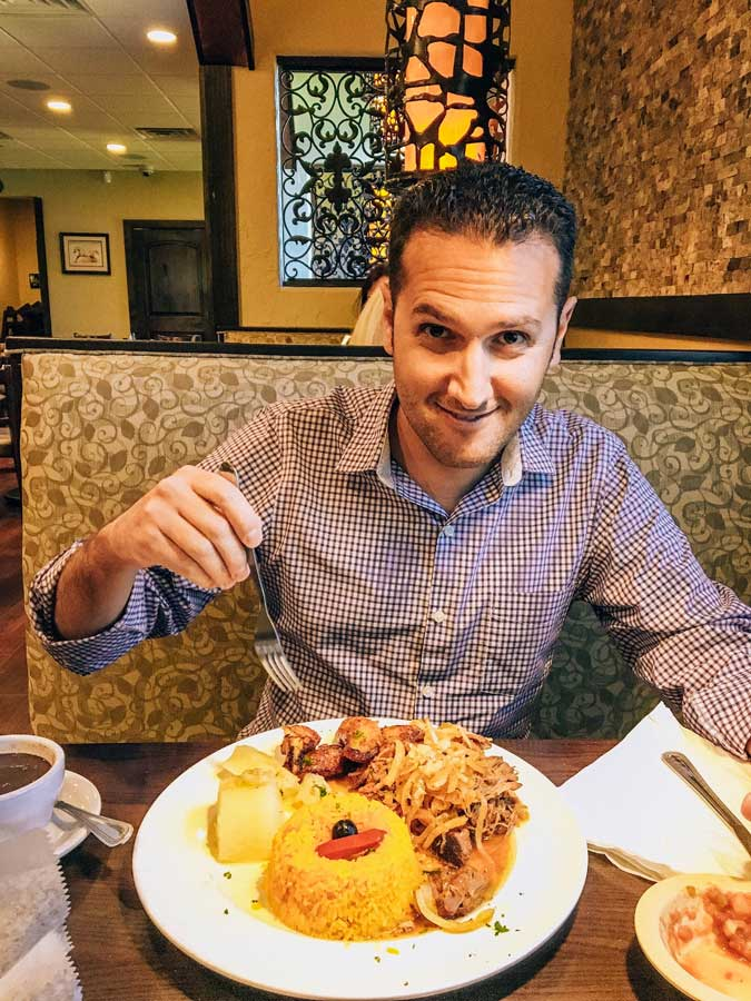 Best Restaurants in Ocala like Latinos Y Mas