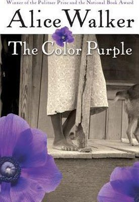 Modern southern literature The Color Purple by Alice Walker