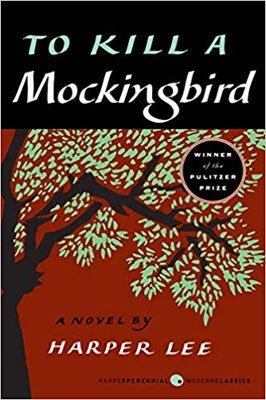 Southern Literature To Kill A Mockingbird by Harper Lee
