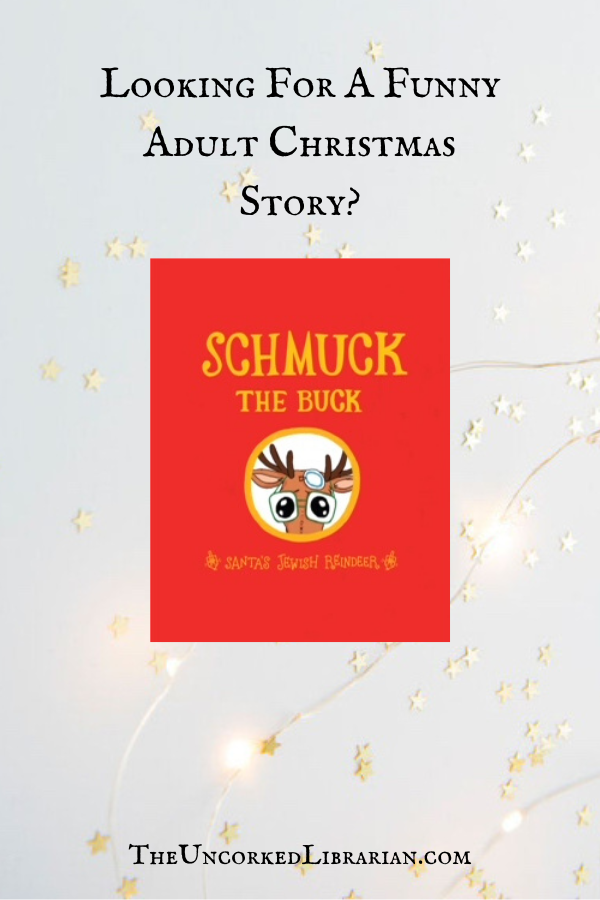 Schmuck The Buck Pin