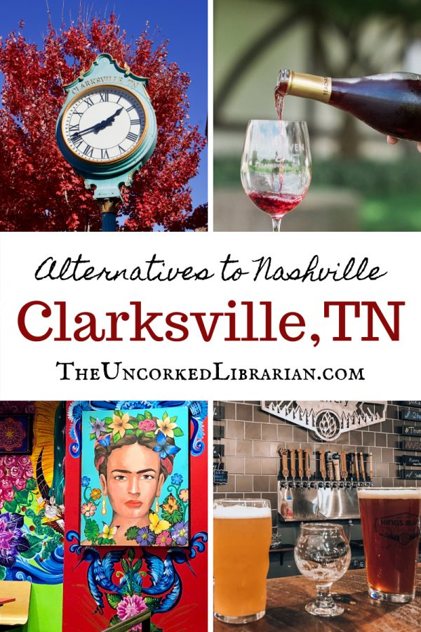 Things to do in Clarksville TN