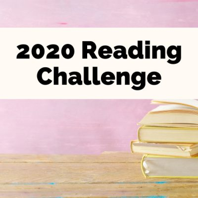 Take The Uncorked 2020 Reading Challenge