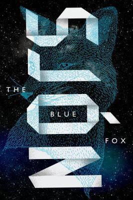 Iceland book The Blue Fox By Sjon