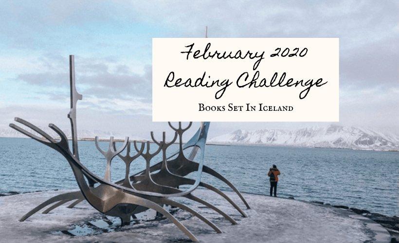 February 2020 Reading Challenge