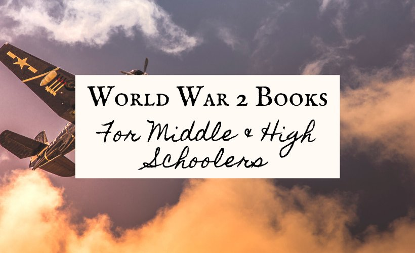 Holocaust Books For High School World War 2 books for Middle School
