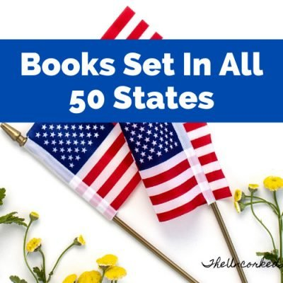 50 States Books: Best Books Set In Each State
