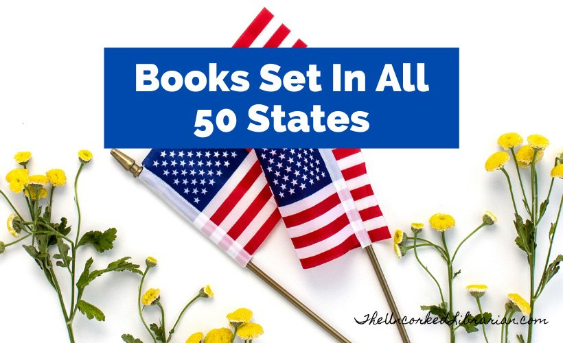 50 States Books Best Books In Every State Reading List