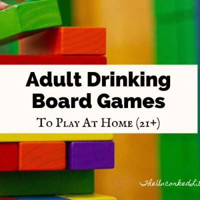 10 Hilariously Fun Drinking Board Games