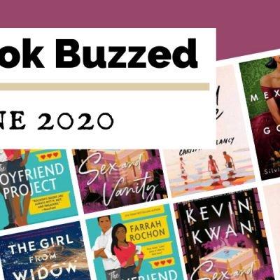 June 2020 Book Releases