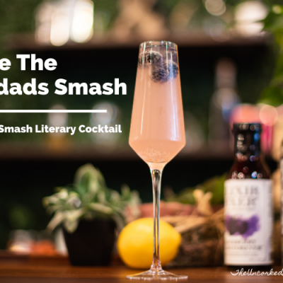 Where The Crawdads Smash: Blackberry Smash