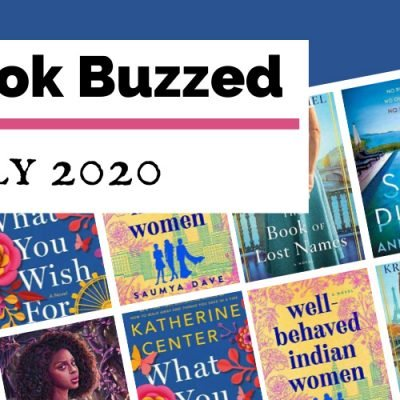 July 2020 Book Releases Perfect For Summer