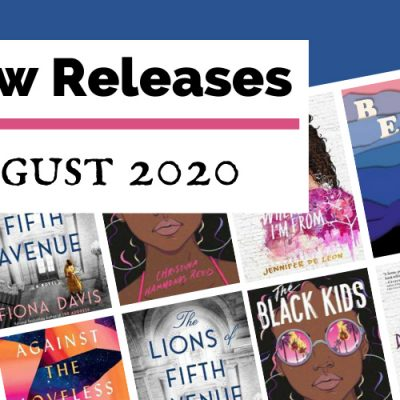 15 Powerful August 2020 Book Releases