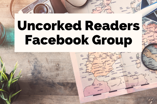 Uncorked Readers On Facebook