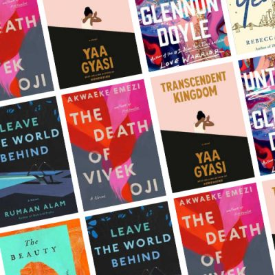 Best Books Of 2020: 35 Must-Read New Books
