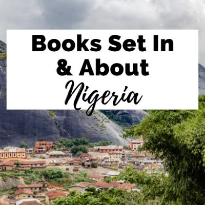 20 Powerful Books About Nigeria