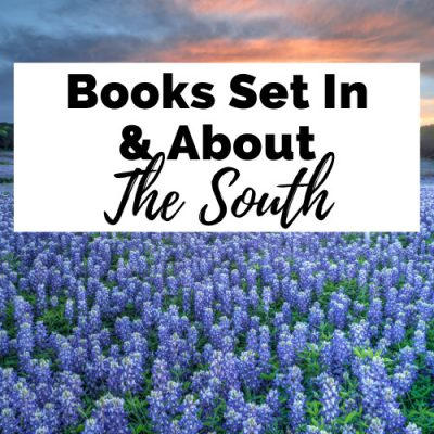 34 Deep-Fried Delish Southern Books And Writers
