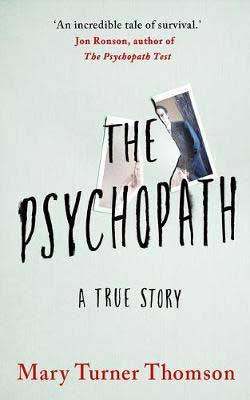 The Psychopath by Mary Turner Thomson book cover